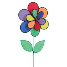 Flower Spinners