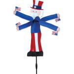 Patriotic Spinners