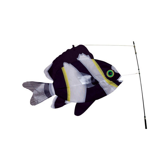 Beautiful Decorative Lawn Swimming Fish