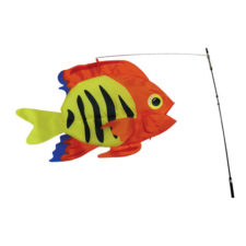 Beautiful Decorative Lawn Swimming Fish
