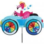 Beautiful Decorative Fun Car Lawn Spinners