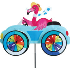 Beautiful Decorative Fun Car Lawn Spinners