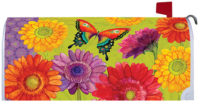 Spring & Summer Mailbox Covers