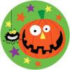 Happy Halloween Decorative Accent Magnet
