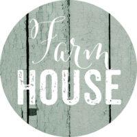 Farm House Farmhouse Collection Decorative Accent Magnet