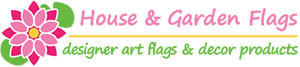 House And Garden Flags - Largest Selection Of Quality Flags And Spinners Online!