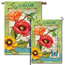 House & Garden Flags